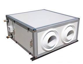 射流型吊顶式空调器