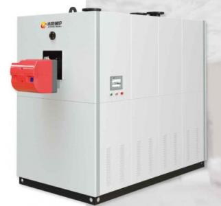 全预混低氮冷凝热水锅炉