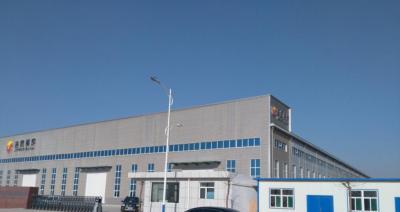 东营生产基地