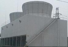 工业型冷却塔