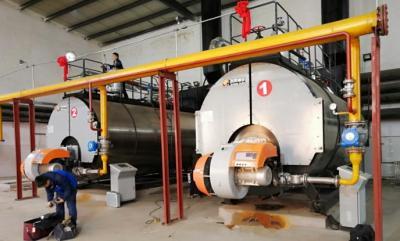 锅炉设备维护保养