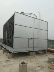 全钢结构冷却塔设备